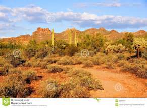 adobe homes plans arizona desert royalty free stock photography image