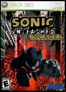 sonic unleashed fan game user blog 39 sonic the hedgehog 39 sonic unleashed uncaged