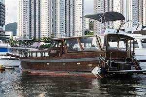 Liveaboards Houseboats Archives Hong Kong Yachts For Sale