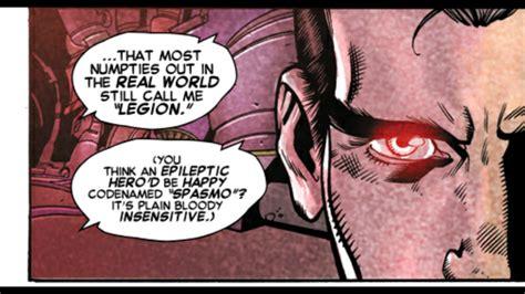legion haller david legacy reading mutants comics order guide collects comic