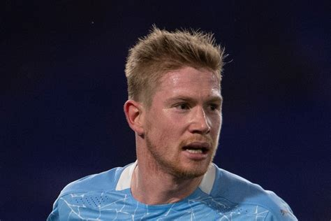 Man City certain Kevin De Bruyne will certainly authorize ...