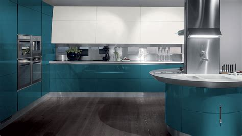 cuisine bleue et blanche ophrey com cuisine blanche et bleu prélèvement d