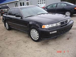 byebyecivic 1992 Acura Vigor Specs, Photos, Modification