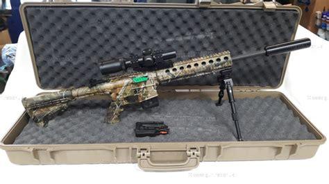 Smith & Wesson M&P 15-22 .22 LR Rifle | Second Hand Guns ...