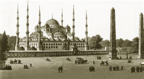 Cupola Di Santa Sofia by Baviera Francesco 3cl Basilica Di Santa Sofia Ad Istanbul
