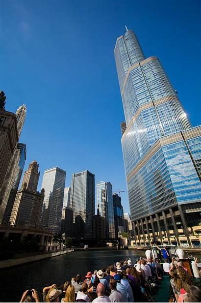 Chicago Architecture River Foundation Cruise Tours Center