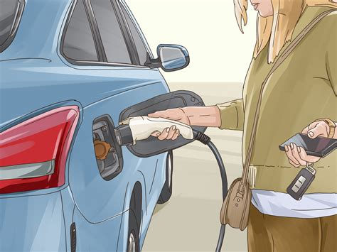 electric charge wikihow ways