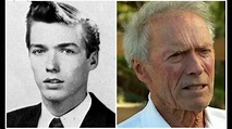 Clint Eastwood Through The Years 1949-2016 - YouTube
