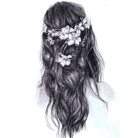 Best Drawing Hair Ideas And Images On Bing Find What You Ll Love