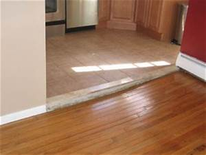 how to fix sloping out of level floor easy renovate With how to fix a sloping floor