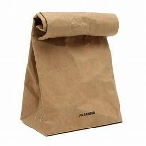 The $290 Brown Paper Bag Purse | Incredible Things