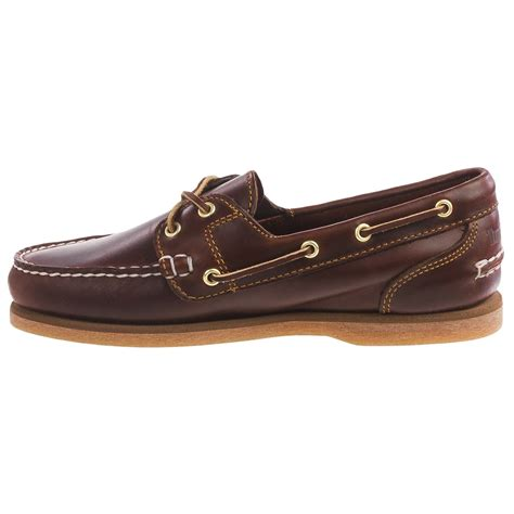 Timberland Boat Shoes Womens by Timberland Amherst Boat Shoes For Save 60
