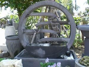 Fontaine Exterieur Zen : statue exterieur zen khenghua ~ Nature-et-papiers.com Idées de Décoration