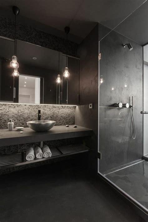 but salle de bain comment choisir le luminaire pour salle de bain