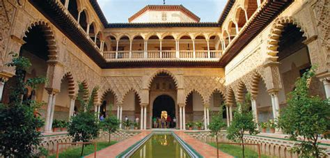 andalucia travel guide resources trip planning info