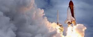 Fusión y antimateria, la clave en los viajes espaciales ...