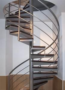 Escalier Helicoidal Exterieur Prix : les formes ehi escalier h lico dal industriel ~ Premium-room.com Idées de Décoration