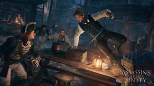 Review: Assassin's Creed: Unity falls short of ...