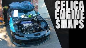 Ep  113 - What Engines Can You Swap Into A Celica