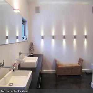 Badezimmer Beleuchtung Wand : die besten 20 indirektes licht ideen auf pinterest spas led lichter garage und buchtformung ~ Michelbontemps.com Haus und Dekorationen