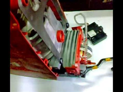 hilti demolition breaker model teavr maintenance