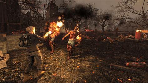 zombie survival game die days ps4 xbox walking dead dev bring gamespot screen