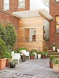patio design ideas Modern Patio Designs | Better Homes & Gardens