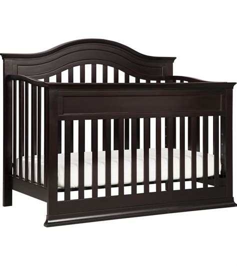 crib conversion kit babyletto brook 4 in 1 convertible crib toddler bed