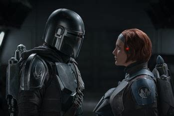 'Mandalorian' Season 2 Episode 4 release date: What time ...