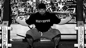 Jim wendler workouts articles t nation for Boring but big template