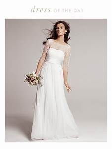 Wedding dress of the day rowan by jenny yoo for Jenny yoo wedding dress