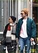 Robert Pattinson & FKA twigs Hold Hands & Look So Happy ...