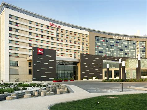 cuisine ikia s newly opened airport hotels in photos