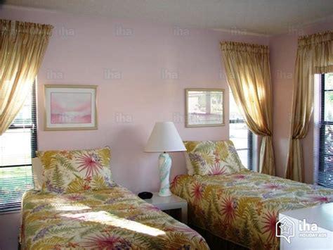 chambre à gaz états unis location villa dans un resort à sarasota iha 15407