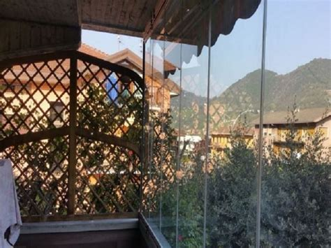 verande scorrevoli per balconi vetrate per balconi