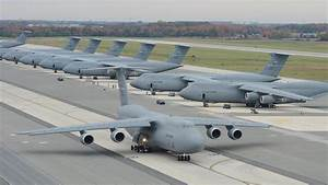 Air Force Now Wants to Get Sidelined C-5 Galaxy Transports ...