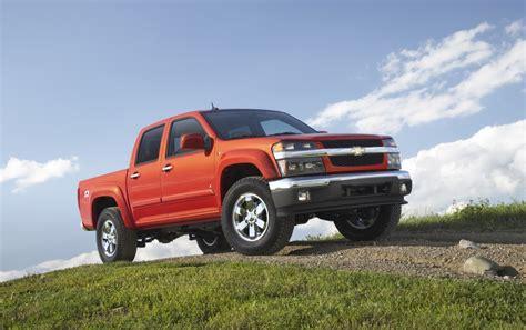 Gm Recalls 2004-2009 Chevrolet Colorado