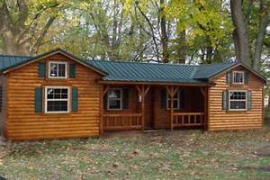 prebuilt cabins joy studio design gallery best design With amish barn builders in tennessee
