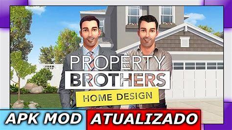 property brothers home design vg apk mod dinheiro