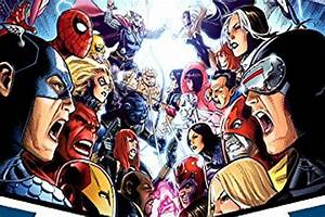 Why, Marvel, Need, To, Make, An, Avengers, Vs, X