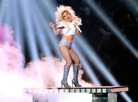 Lady Gagas 19 Most Iconic Groundbreaking And Totally Crazy