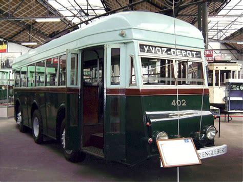 Musee des transports en commun du Pays de Liege Verkehrsmuse