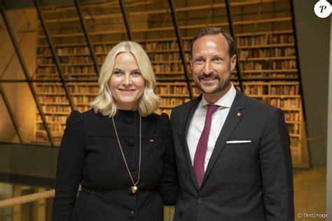 We did not find results for: La princesse Mette-Marit et le prince Haakon de Norvège - Le couple princier de Norvège en ...