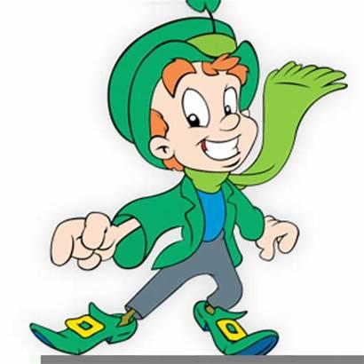Lucky Leprechaun Charms Clipart Charm Luck Cereal