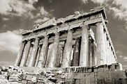 How the Ancient Greek Dark Ages Ended