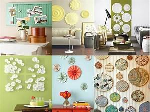 Wandgestaltung Selber Machen : wandgestaltung ideen 30 kreative und einfache inspirationen ~ Lizthompson.info Haus und Dekorationen