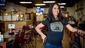 Lauren Boebert, Gun-Rights Activist, Upsets House G.O.P ...