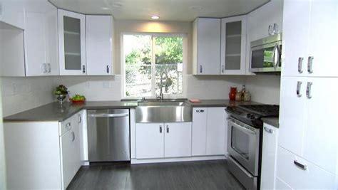 budget friendly kitchen ideas hgtv