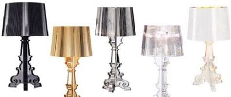 Kartell Bourgie L Knock by 100 Kartell Bourgie L Knock Bourgie L