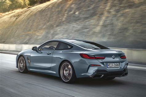 Modifikasi Bmw 8 Series Coupe by 2018 Bmw 8 Series Coupe Motoring Research